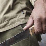 Чоловік жорстоко вбив власну дружину: Під час збирання грибів