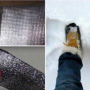 Як зробити так, щоб ноги не мерзли: простий спосіб, який рятує мене взимку