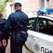 Житель Івано-Франківська у власній квартирі вбив свого гостя і втік з дому