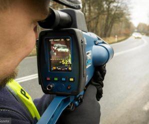 Стало відомо, де розташовуватимуться пристрої для вимірювання швидкості автівок на трасах Прикарпаття