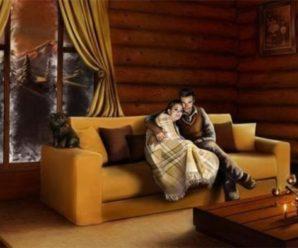 Хочете мати щасливу сім'ю? Не впускайте злo в свій дім