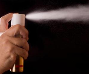 У Франківську батько учня, котрий у школі розпилив перцевий газ, заплатить штраф
