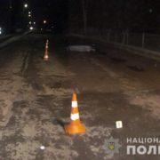В аварії у Коломиї загинув 55-річний чоловік (ФОТО)