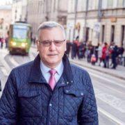 На Гриценка в Одесі напали тітушки: всі подробиці