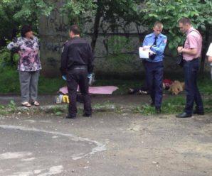 Дев'ять років позбавлення волі отримав рецидивіст, який жорстоко зарізав мешканку Івано-Франківська (фоторепортаж)