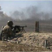 В зоні ООС зник безвісти солдат бригади, що дислокується на Прикарпатті