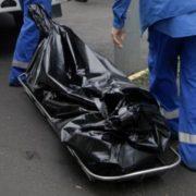 У Франківську на Тролейбусній знайшли тіло зі слідами насильницької смерті