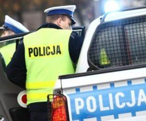 У Польщі проти українця порушили справу через націоналістичну символіку на авто