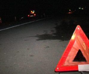 Смертельне ДТП на Прикарпатті: внаслідок зіткнення з бетонною огорожою загинуло 2 людей