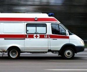 На Коломийщині загинули матір із сином (відео)