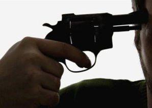 На Надвірнянщині 26-річний чоловік пострілом звів рахунки з життям