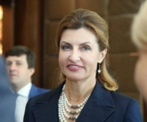 """Як дівчинка"": Марина Порошенко приголомшила Мережу шикарним образом"