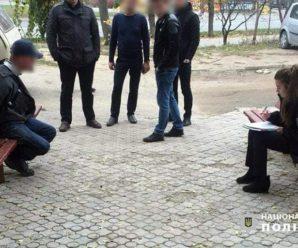 У Франківську на вулиці Довженка стріляли в чоловіка