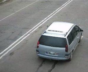 У Калуші небайдужі переслідували водія, що вчинив смертельну аварію