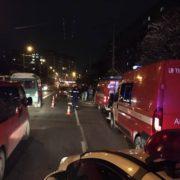 На вулиці Бандери у Франківську трапилась смертельна ДТП (ФОТО)