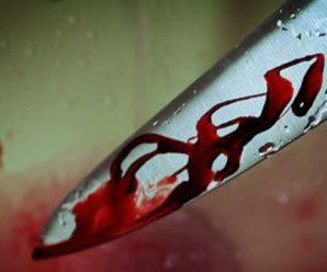 На Прикарпатті чоловік встромив собі ніж у груди