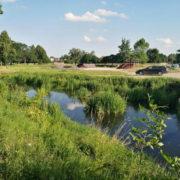 Калушани отримали приписи за забруднення річки