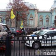 """""""Євробляхери"""" перекрили дороги державного значення в 14 областях"""