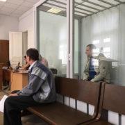 Суд франківця, який до смерті забив співмешканку, відклали через розшук свідків