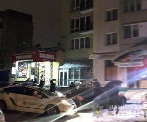 У Франківську поліція затримала банду автоугонщиків (фото)