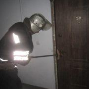 У Галичі, за допомогою рятувальників та поліції шукали пенсіонера, який не виходив на зв'язок