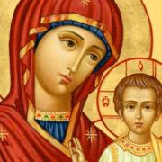 4 листопада – День Казанської ікони Божої Матері, коли молитва має особливу силу і можна отримати зцілення