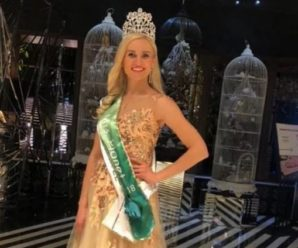Українка виборола перемогу та здобула почесний титул Mrs. Planet 2018