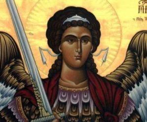 21 листопада – Собор святого архістратига Михаїла,: що можна і що не слід робити в цей день