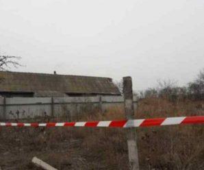 Кров стигне в жилах від такого видовища: знайшли вбитою 9-річну дівчинку
