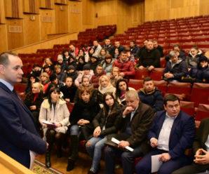 Скандал в Опришівцях: депутат міськради від «Батьківщини» таки не стане директором школи