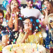 Якщо хочете бути щасливими та успішними, не робіть цього на свій День народження