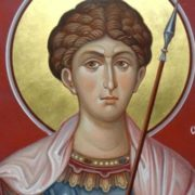 8 листопада – Святого Великомyченuка Димитрія. Що обов'язково треба зробити в цей день