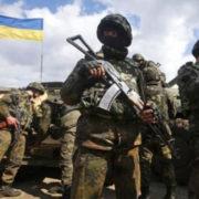 Рада проголосувала за введення воєнного стану в 10 областях України