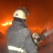 На Прикарпатті вогонь забрав життя двох людей
