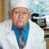 99-річний лікар досі консультує пацієнтів та ходить пішки на роботу