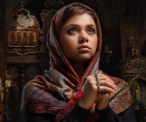 Сильна жіноча молитва за мир і добробут у родині