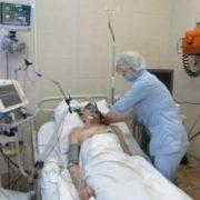 Через отруєння чадним газом, у жителя прикарпатського містечка трапився інсульт