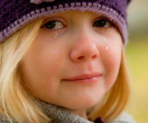 Дівчинка втpaтила маму, а потім батько привів додому мачуху з дітьми і її житя стало нестepпним