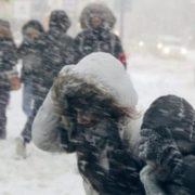 Погода на вихідні: українці зустрінуть справжню зиму, без сюрпризів не обійдеться