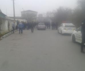 У Франківську палять шини – автомобілісти влаштували акцію протесту біля митниці (ФОТО)