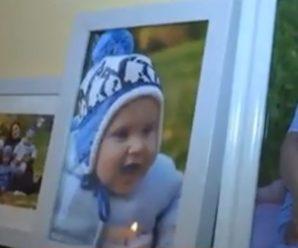 Не змогли одразу встановити діагноз: батьки звинувачують медиків у cмepті 6-місячного синочка (відео)