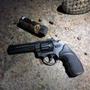 На Волині злочинці маскувалися у поліціянтів (ФОТО)