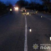 На Івано-Франківщині через ДТП постраждало четверо людей. ФОТО
