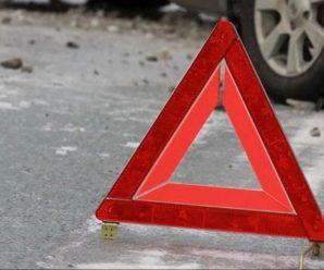 На Прикарпатті молодик збив пішохода – жінка померла по дорозі у лікарню
