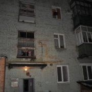 У Кропивницькому в квартирі знайшли мертвою сім'ю з двома маленькими дітьми