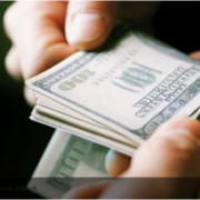 Яку величезну суму щороку втрачає світова економіка через корупцію
