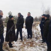 У Калуші невідомі розкопують Домбровський кар'єр