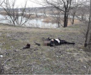 На Прикарпатті в канаві знайшли тіло чоловіка