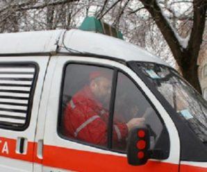 На Прикарпатті двоє людей отруїлися чадним газом