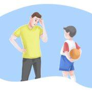 5 дитячих питань, від яких залежать подальші відносини з батьками